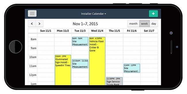 installer-calendar-app